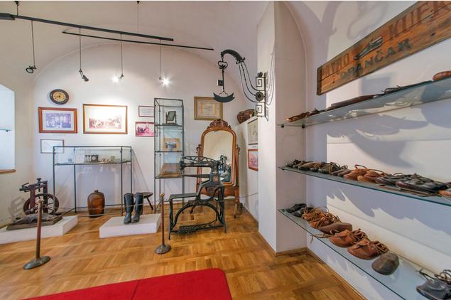 Kulturno-povijesna zbirka