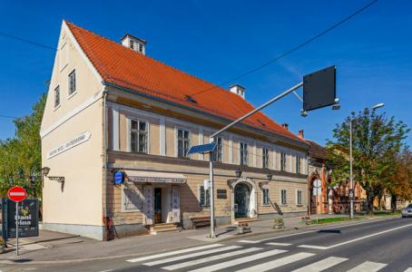Gradski muzej Jastrebarsko